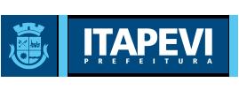 Logo Prefeitura de Itapevi